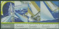 AUS SG1046-9 Americas Cup set of 4